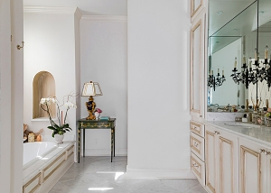 Uptown New Orleans Renovation - Woolf Architecture