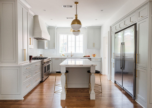Vendome Place - Woolf Architecture